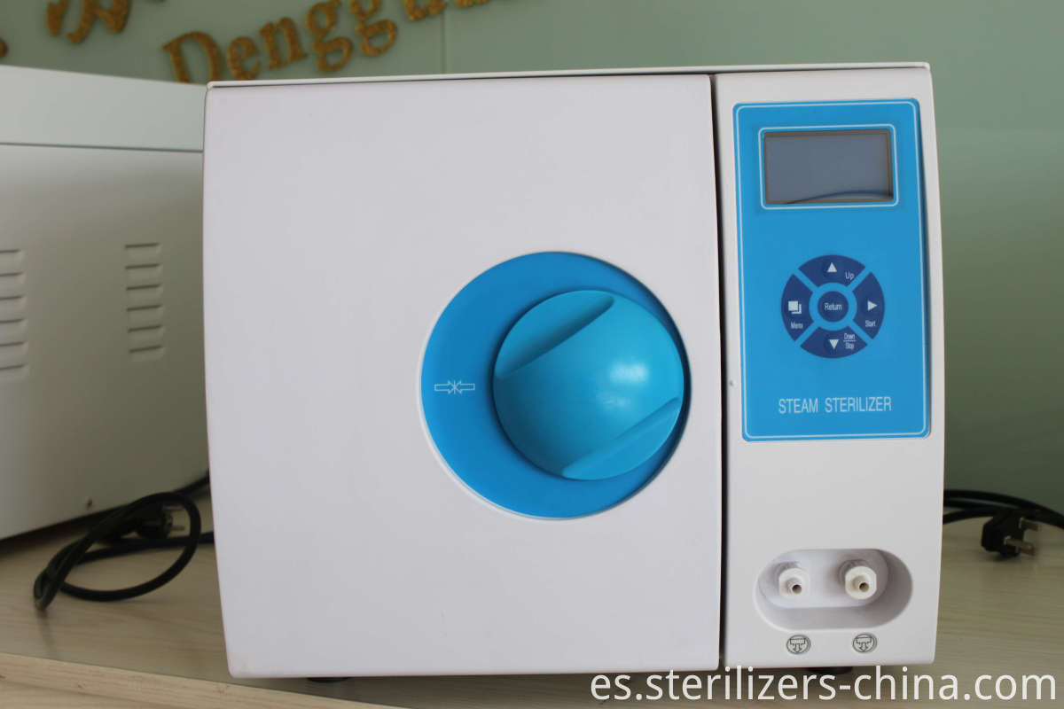 Dental sterilizer