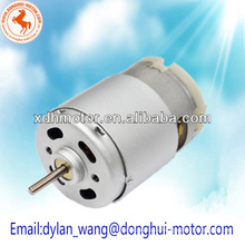 12v dc hair dryer motor