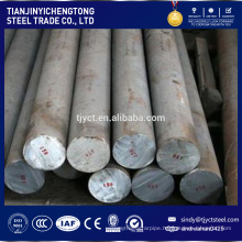 EN8 Steel round bar for Machinery Manufacturing