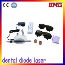 980nm 7W Dental Laser System Wireless Diode Laser Pen Fast Ship