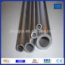 Aluminium-Legierung Rohr Dural Aluminium 2024 Quadrat