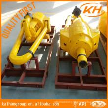 API 7K SL series water well drilling swivel