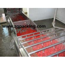 Tomato sauce making machine ,ketchup ,catchup ,tomato paste manufacturing equipment