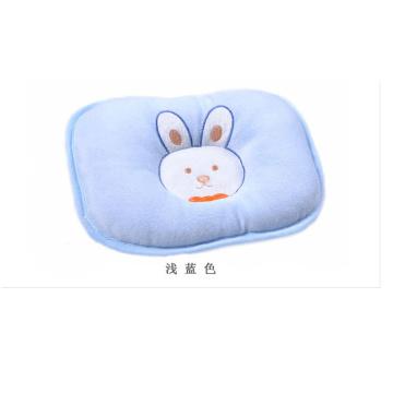 Almofada de algodão para bebê recém-nascido