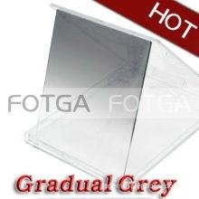 Fotga Square Graduatal Grey Color Filter For Cokin P Series/tian Ya