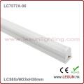 Haute qualité 9W aucun secteur foncé LED T5 Tube LC7577A-06