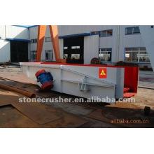 China Stone Vibrating Feeder mit hoher Kostenleistung, Motor Vibrations-Feeder