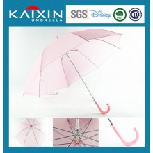 Popular EVA Transparent Plastic Umbrella