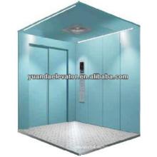 Yuanda principal producto mercancías elevador