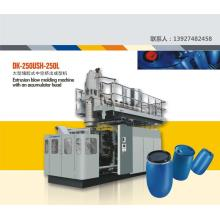 Large Multi Layerbucket Blow Molding Machine