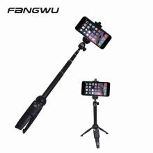 High Quality Yunteng 9928 Selfie Stick Monopod Phone Tripod