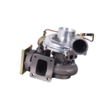 HINO H04CT TURBO CHARGER VX29