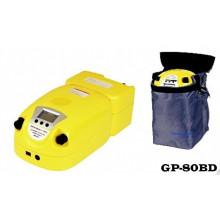 Barco Gp-80bd, bomba eléctrica para el barco inflable de la costilla