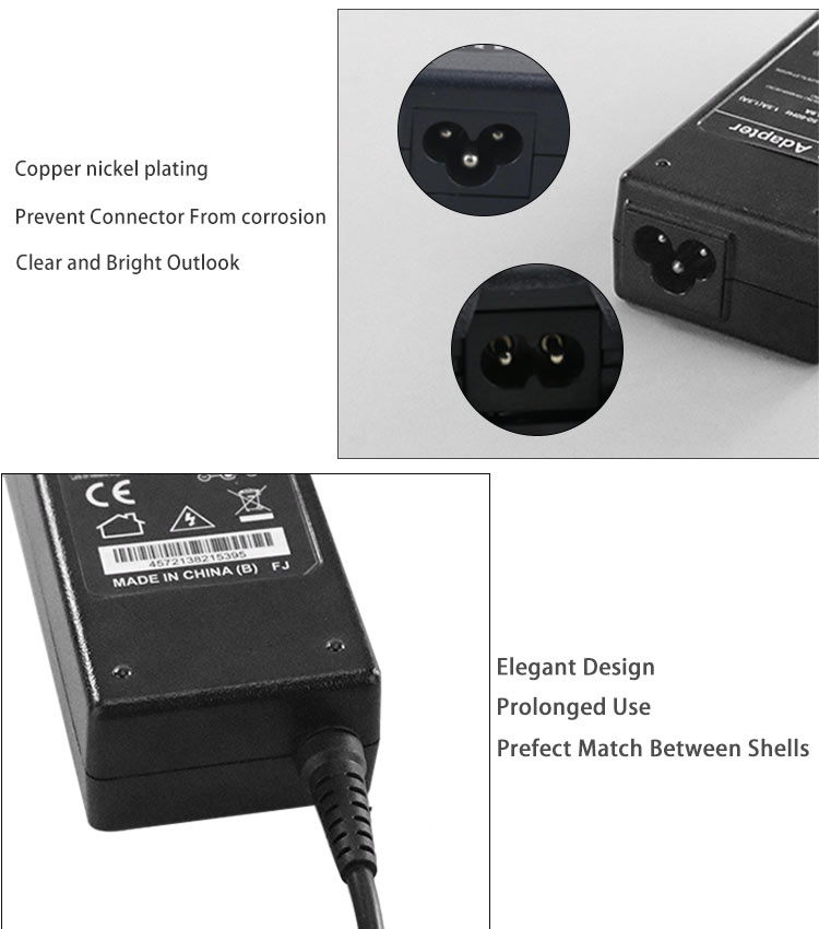 Ac Power Adapter 90w for Sony