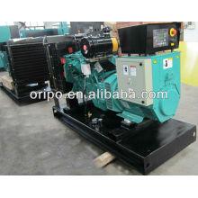 Generador de la generación de energía 110kva genset en 60Hz