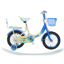 high quality 14 inch blue kid bikes for sale