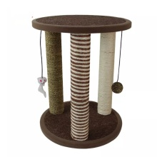 small cat tree with Sisal Scratching Post
