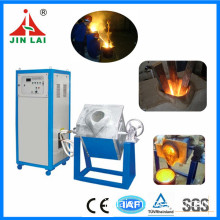 Induction Metal Melting Furnace (JLZ-110KW)