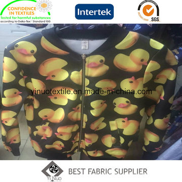 Eco-Friendly Lovely Print Fabric for Children′s Cloth