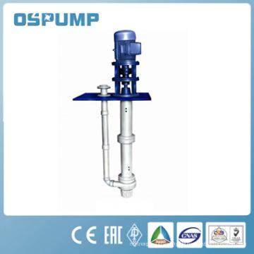 Kreiselpumpe Fluor-Legierung chemische Pumpe Fluor Kunststoff selbst-p