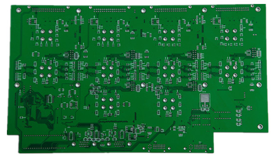 Double-Sided High Frequency inverter PCB