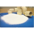 white powder high quality CPVC resin or compounds for pipes or fittings