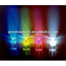 RGB Manufacturer Direct Sale 5mm LED diode