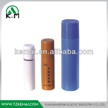 Botella de plástico con cabeza de spray