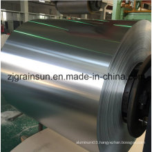 Cold Rolling Aluminum Coil