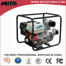 China Best Gasoline Water Pump Price with Trustable Quality