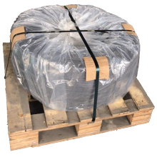 Metallic Card Clothing Mounting Machine/Metal Card Clothing Wrapping Machine