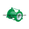 Stainless Steel Lined PTFE Teflon Axial Compensator