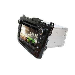 GPS Navigation car dvd player for MAZDA