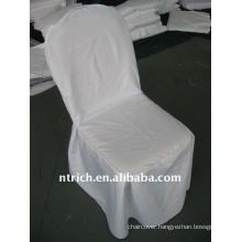 Chair Cover, 100%polyester, Hotel chair cover