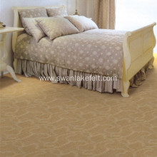 Antislip High Quality Carpet Cut Pile 100% Polyester