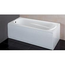 EAGO bañera de acrílico normal K1700-11