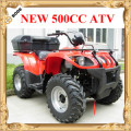 Jaguar 500cc Quad ATV 4 x 4 door BODE