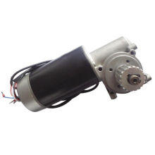 Automation Equipment Motor For Induction Motor, Phosphor Bronze Gear ,24vdc 65w