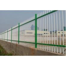 Economical Metal Garrison Fence Panel