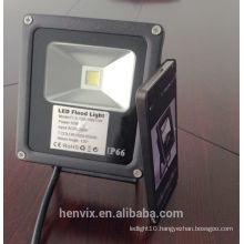 waterproof competitive price high lumen led flood light 70000 lumen