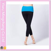 High Quality Custom Sports Women Yoga Leggings Seamless Pants