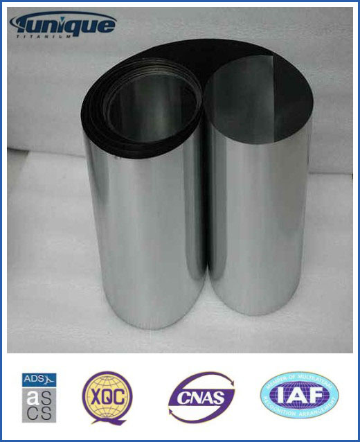 High Quality Titanium Strip with ASTM B265