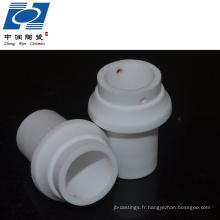 Douille en céramique à LED / vis en céramique E27