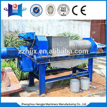 5% Discount portable screw press dehydrators manufacturer