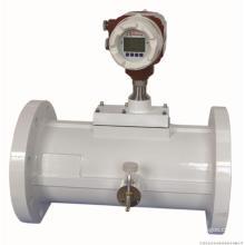 Газовая Турбина Расходомер, Турбинный Расходомер