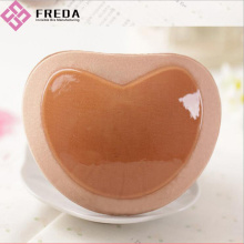 Heart Shape Backless Push Up Stick On Bra Stickers
