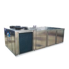 Kommerzielle Eisblockgefriermaschine