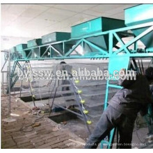 Metal Iron Wire & Galvanized Wire Quail Breeding Cage Desgin
