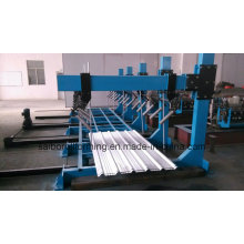 Automatic Stacker (height adjustable)