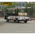 Excar china bus 14 Seat Electric Sightseeing Bus KDS 72V Electric Tour Bus